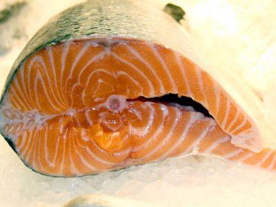 salmó-noruec