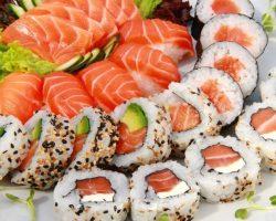 sushi-manero