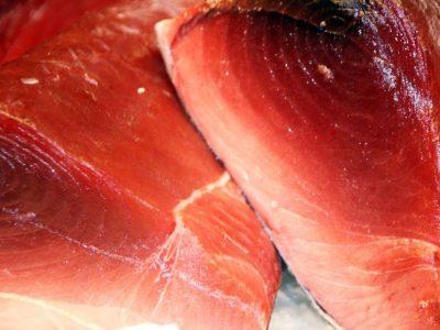 tonyina-vermella